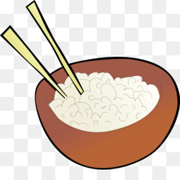260x260 Fried Rice Food Recipe Clip Art