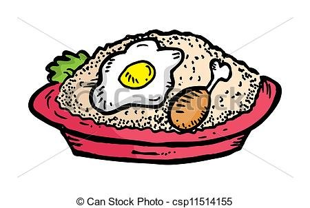 450x302 Rice Clipart Rice Meat
