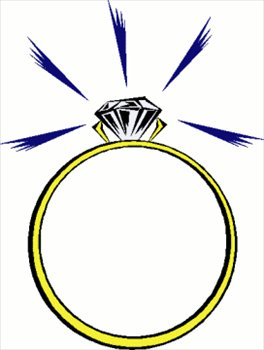 264x350 Free Ring 1 Clipart Free Clipart Graphics Images And Photos Image