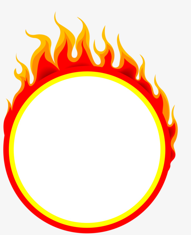 650x800 Ring Of Fire Png, Vectors, Psd, And Clipart For Free Download