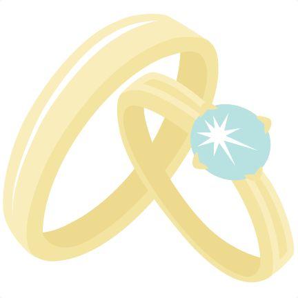 432x432 Ring Clipart Cute
