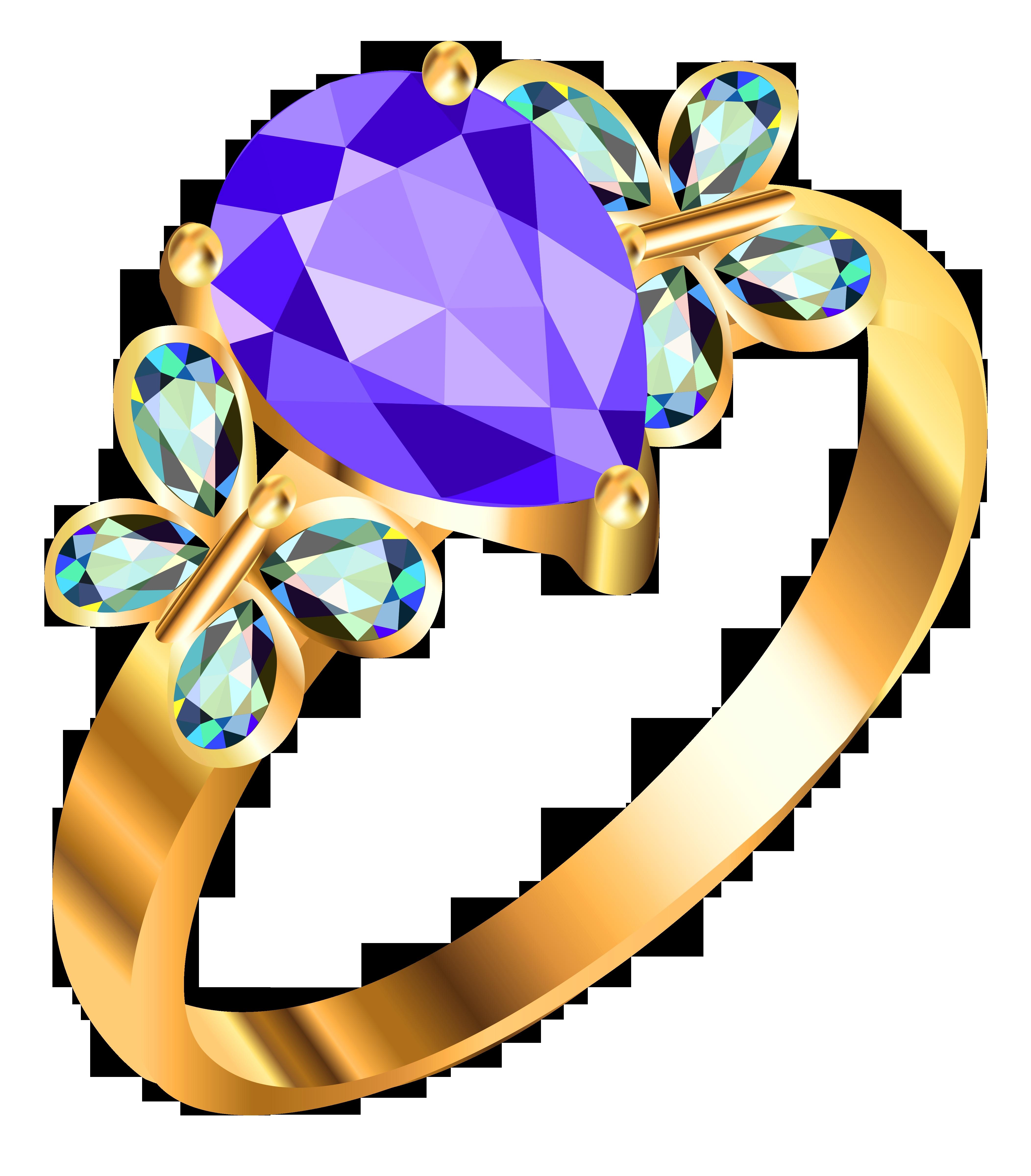 4208x4796 Unique Ring Clipart Collection