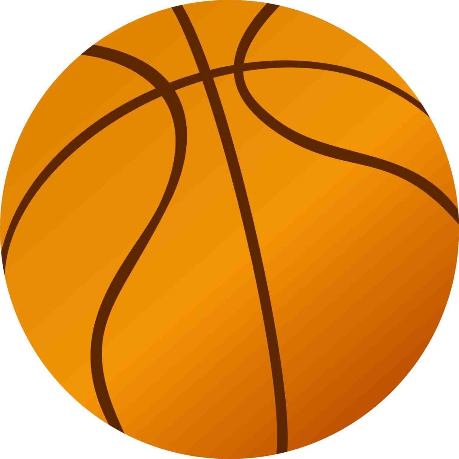 1517x1517 Bball Ball Basketball Clipart Court Clip Art At Clkercom Vector