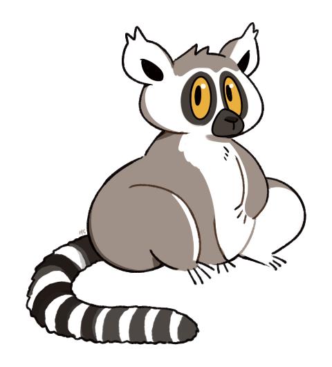 480x530 Happycrumble A Lardy Lemur!