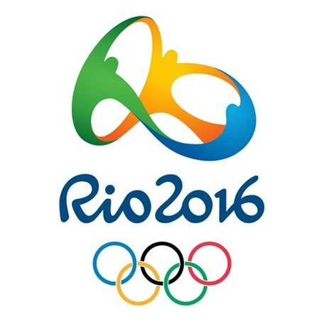456x456 Free Rio 2016 Olympic Logo Clipart And Vector Graphics