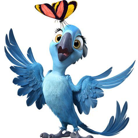 474x474 Rio Clipart Pixar