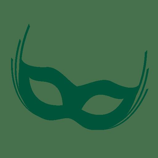 512x512 Rio Carnival Mask