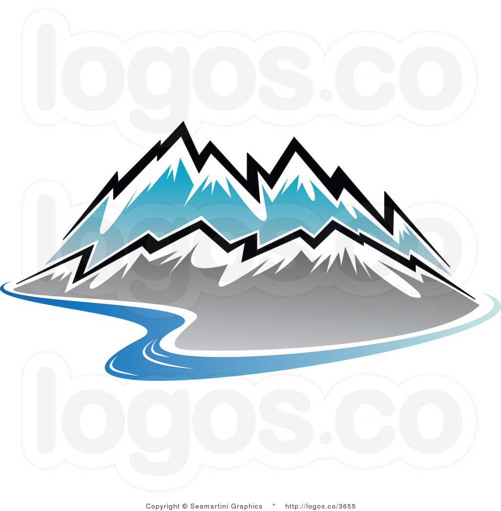 1024x1044 River Clipart Mountain View Free Collection Download And Share