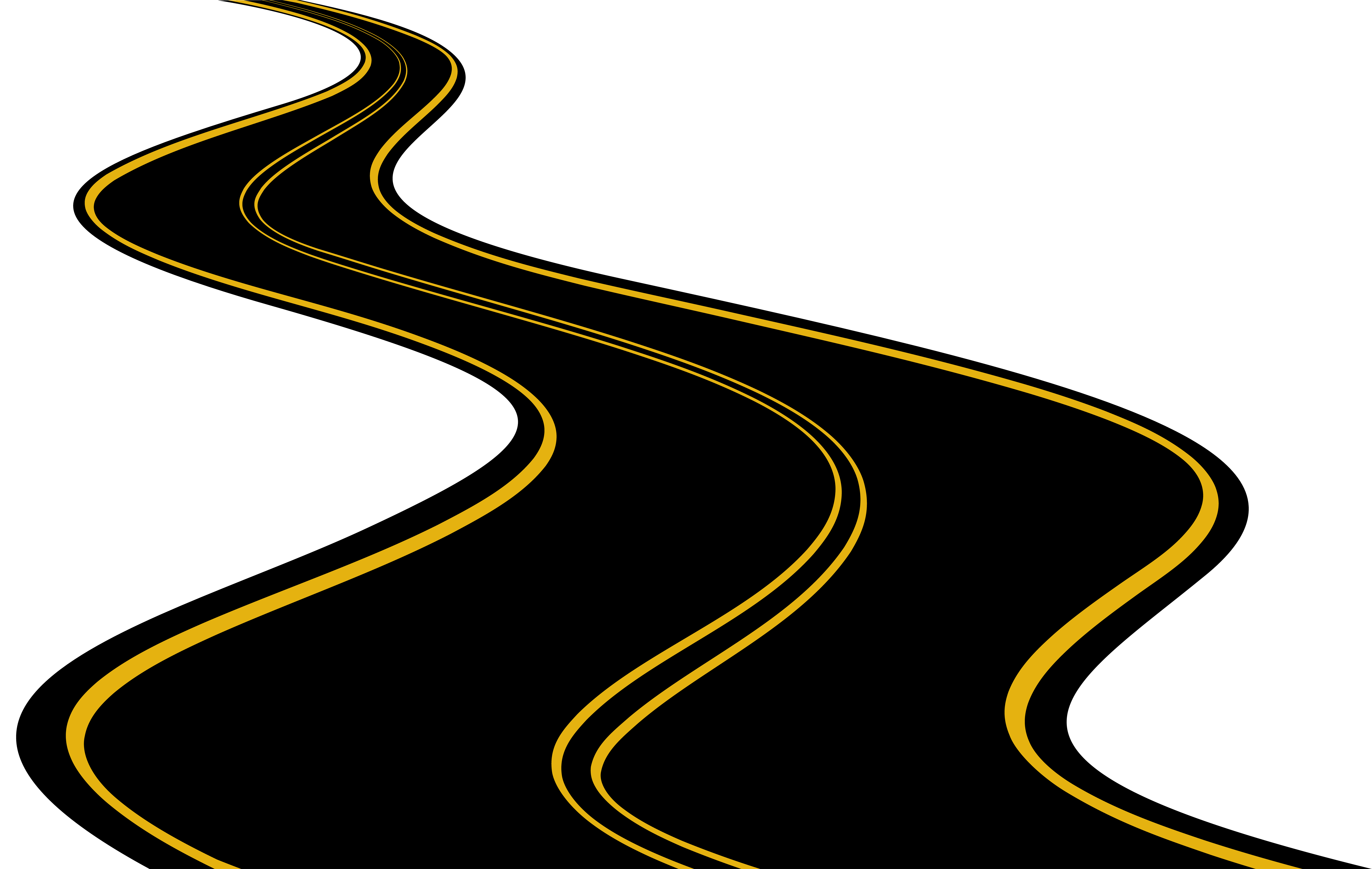 8000x5069 Road Png Clip Artu200b Gallery Yopriceville