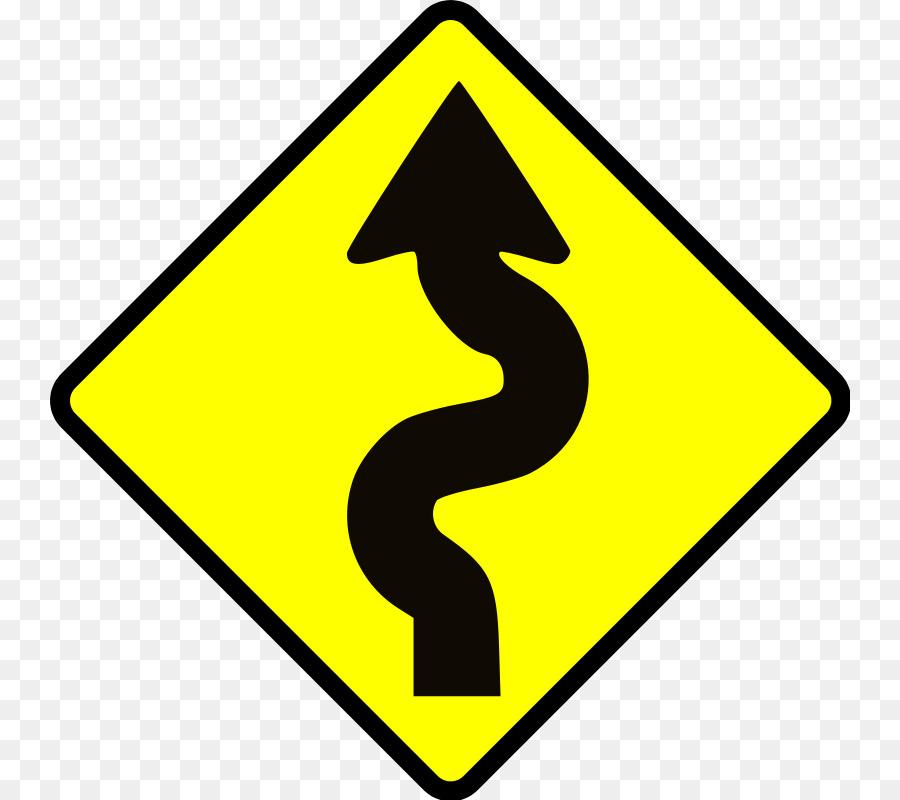 900x800 Road Traffic Sign Clip Art