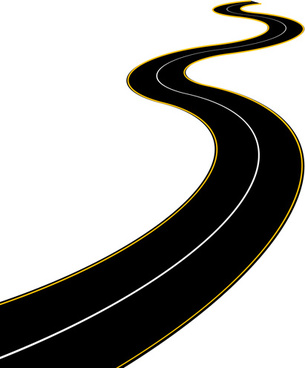 305x368 Winding Road Clip Art Related Keywords Amp Suggestions