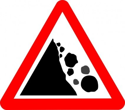 road signs clipart at getdrawings com free for personal use road