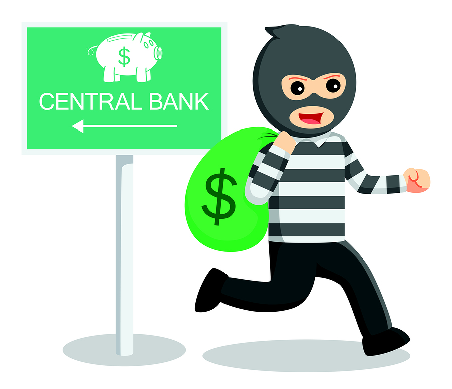 900x775 What To Do If You'Re In The Middle Of A Bank Robbery Security Alarm