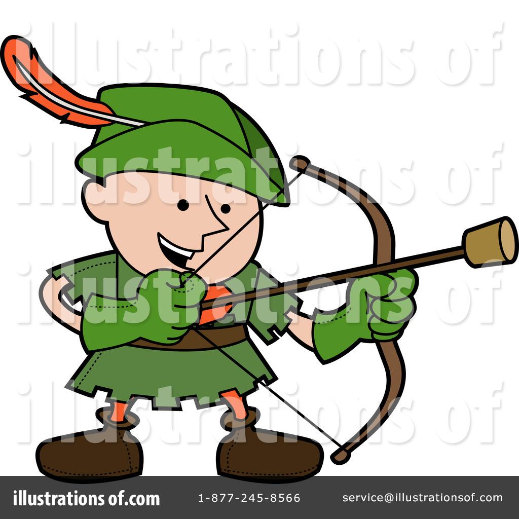 1024x1024 Robin Hood Clipart