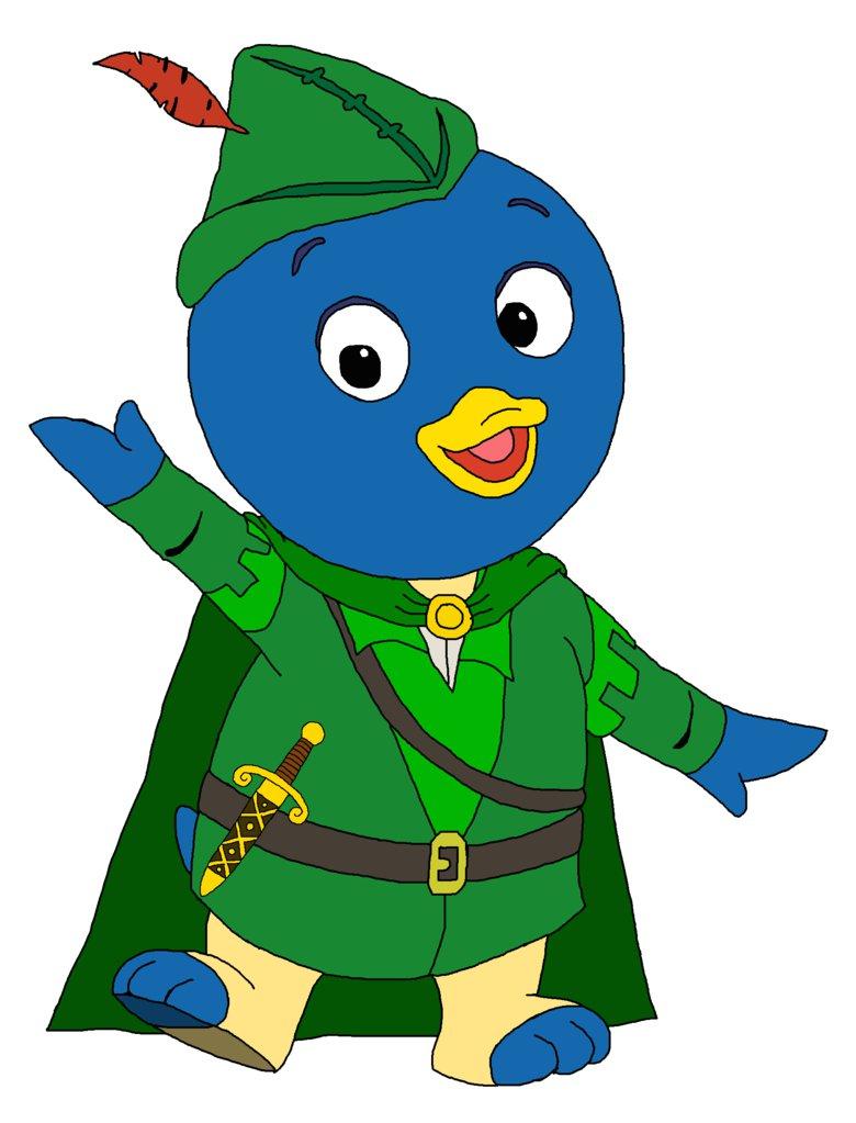 780x1023 Pablo As Robin Hood By Kingleonlionheart