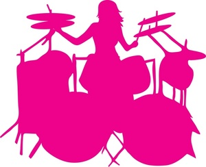 300x244 Free Drums Clipart Image 0071 0907 1821 3414 Acclaim Clipart