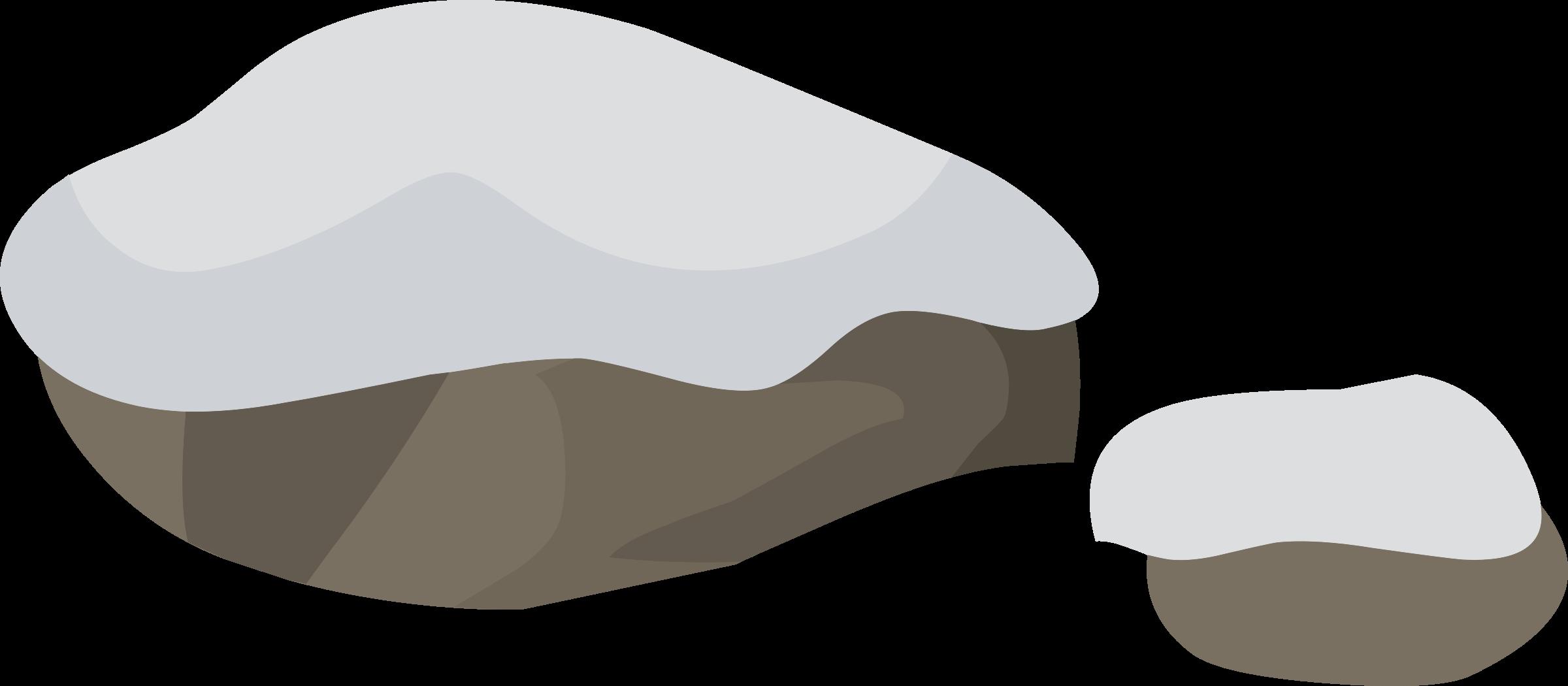 Rock Clipart