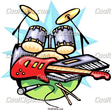 375x372 Rock Music Clip Art 101 Clip Art