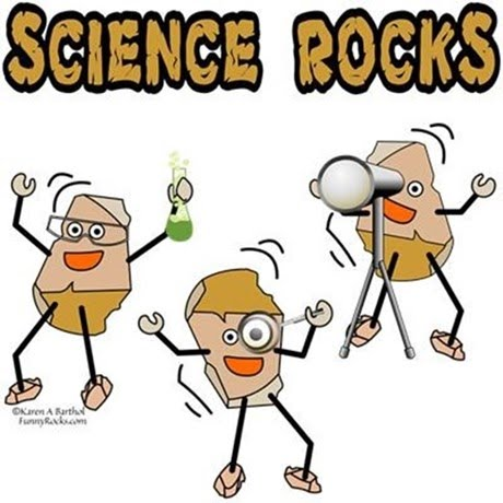 460x460 Science