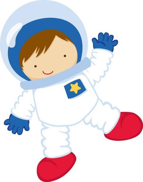Rocket Clipart For Kids