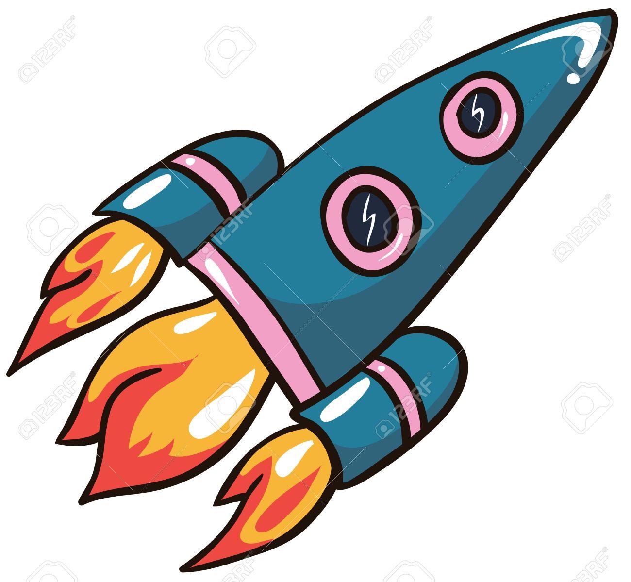 1300x1199 Cartoon Rocketship Image Group