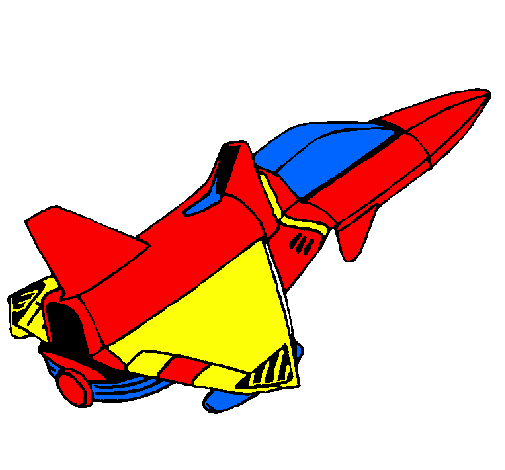 505x470 Collection Of Rocket Drawing With Color High Quality, Free