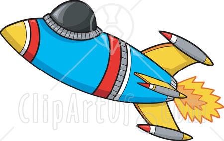 450x284 Real Rocket Ship Clipart