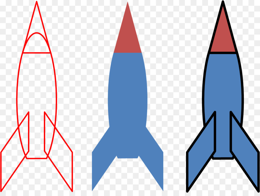 900x680 Rocket Launch Shape Clip Art