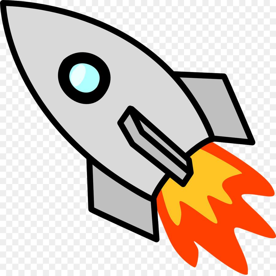900x900 Spacecraft Rocket Launch Clip Art