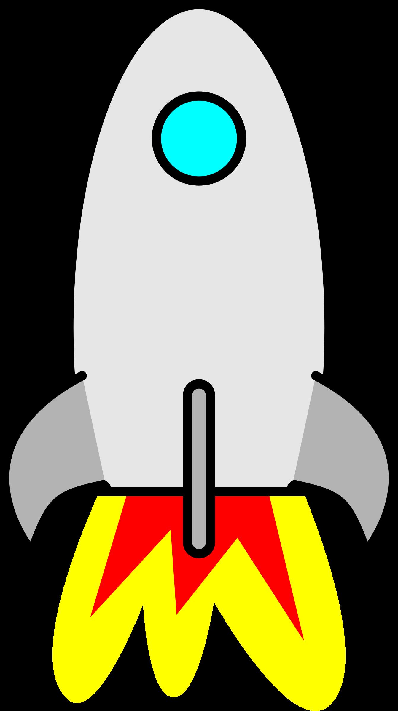 1342x2400 Bold Design Ideas Rocket Ship Clipart