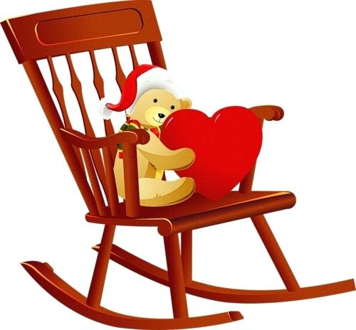 500x464 Rocking Chair Clip Art Rocking Chair Old Lady In Rocking Chair