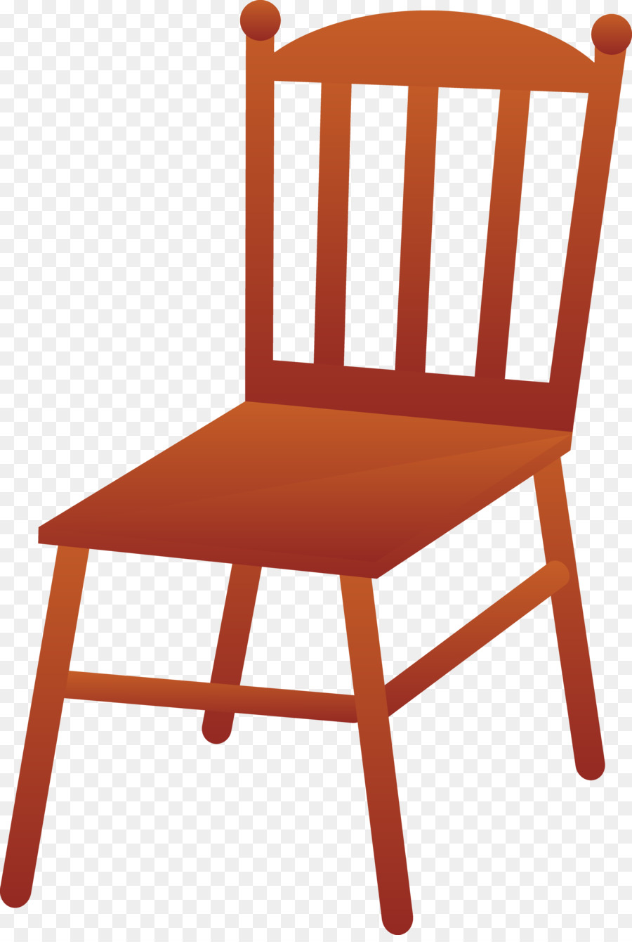 900x1340 Table Rocking Chairs Clip Art