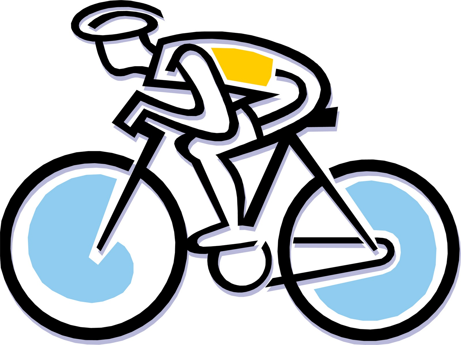 1600x1199 Bicycle Clipart Bike Rodeo