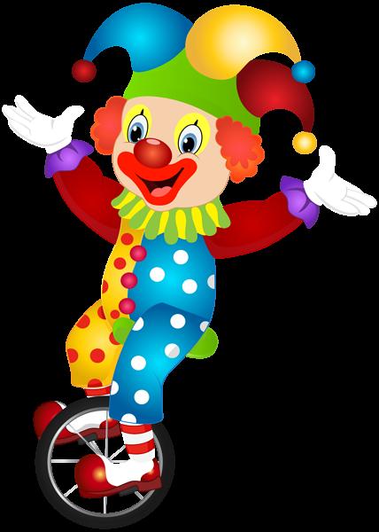428x600 Clown Png Clipart Images