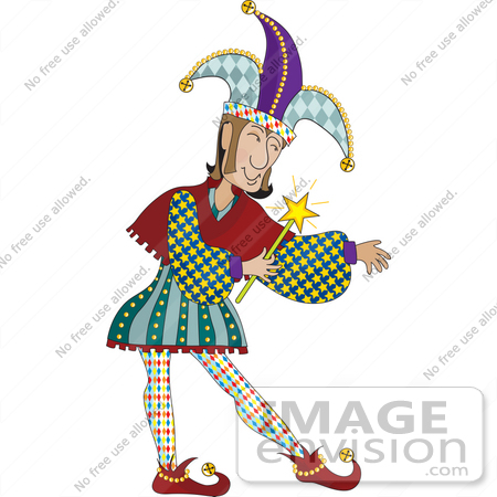 450x450 Royalty Free Clown Stock Clipart Amp Cartoons Page 1