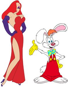 236x300 Roger Rabbit Roger Rabbit, Disney Wiki And Rabbit