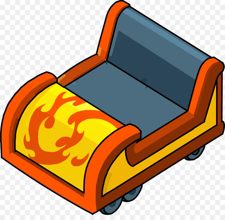 900x880 Roller Coaster Shopping Cart Club Penguin Entertainment Inc Clip