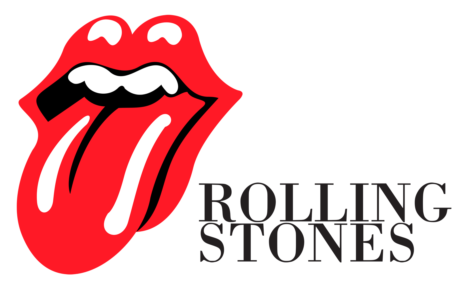 1600x996 Rolling Stones Logo, Rolling Stones Symbol, Meaning, History and