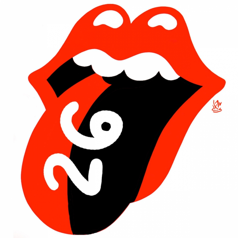 780x780 Rolling Stones To Play Havana As Guests Of Cuba's Communist