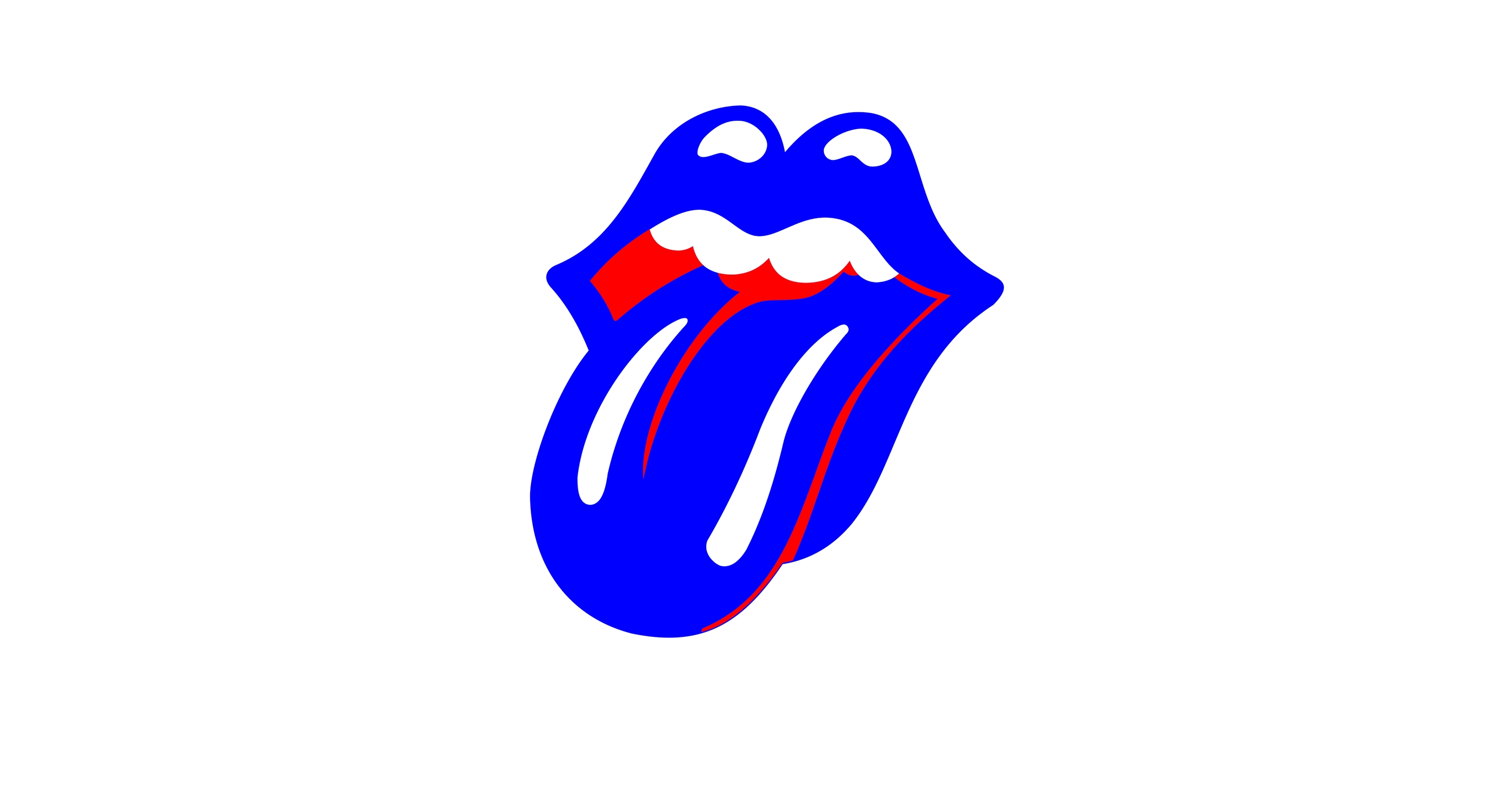 2869x1510 Celebrity clipart rolling stones