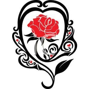 300x300 Rose Royce Clipart
