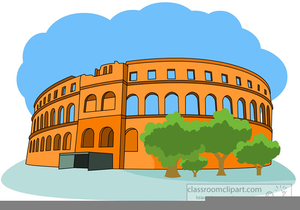 300x210 Free Ancient Roman Clipart Free Images