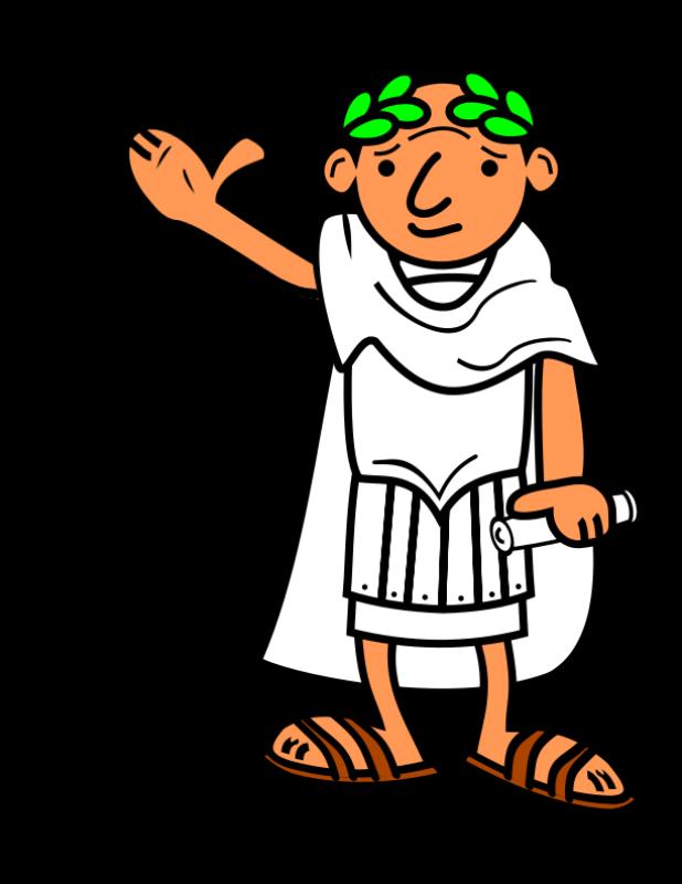 618x800 Roman Emperor Clipart Free Printables Church School Day School
