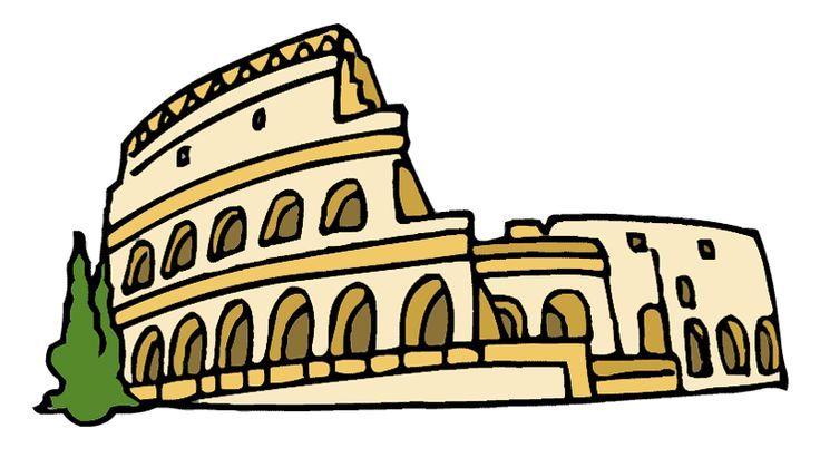 736x411 69 Best 01. How Unit Study 06 Ancient Rome Images