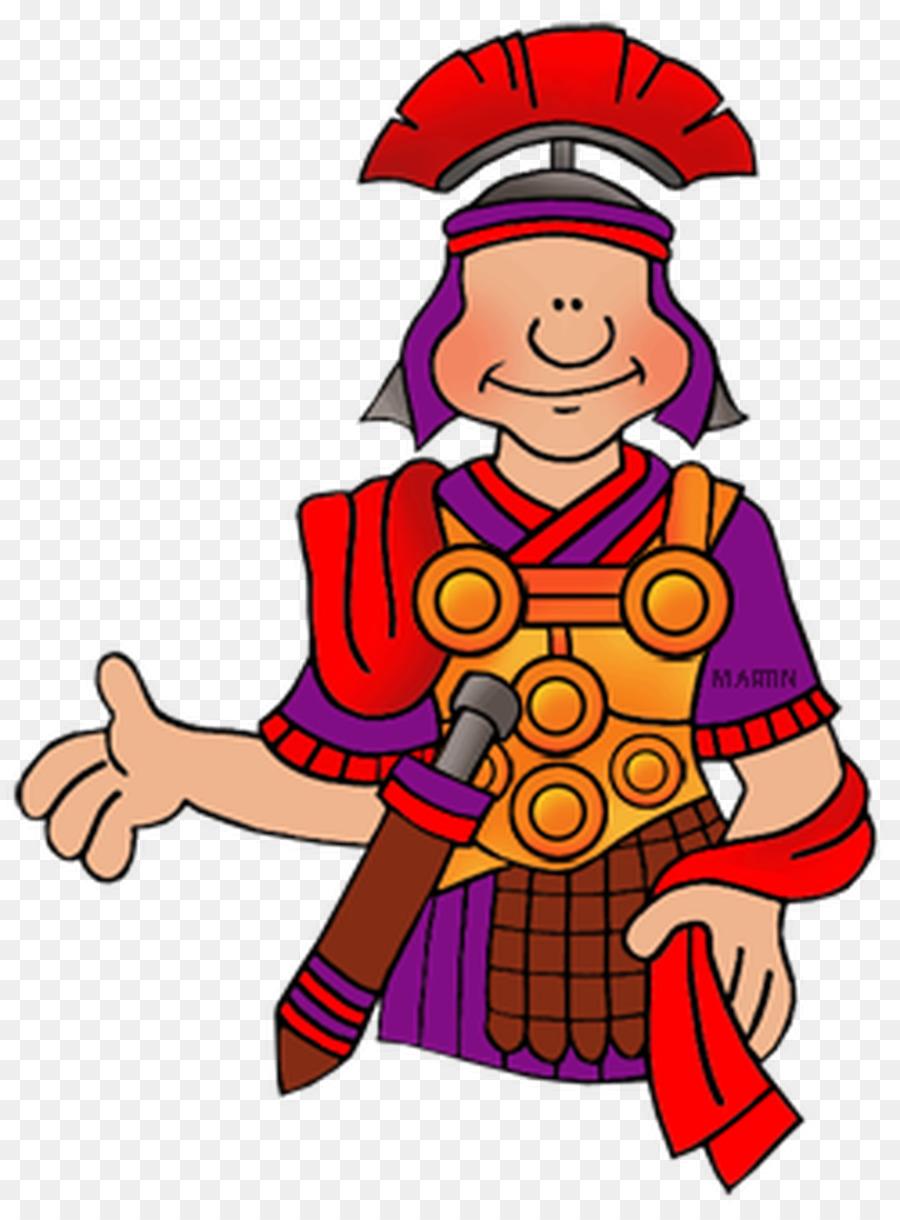 900x1220 Bible Ancient Rome Roman Army Clip Art