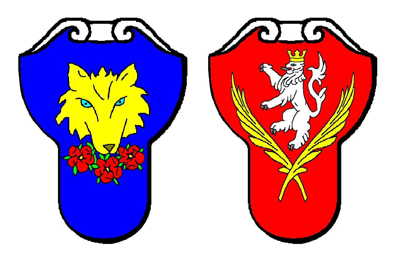 1304x856 Romeo And Juliet Coat Of Arms By Seko Dragon