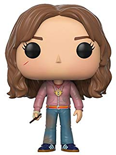 240x320 Funko Pop! Harry Potter Hermione Granger Amp Ron