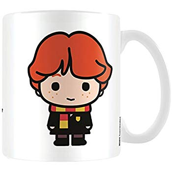 350x350 Harry Potter Pyramid International (Kawaii Ron Weasley) Official