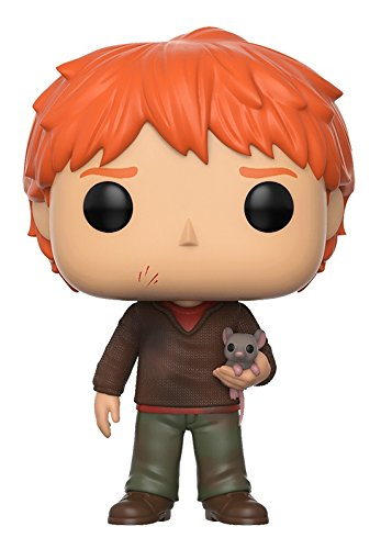 347x500 Funko Pop Movies Harry Potter Ron Weasley Wscabbers
