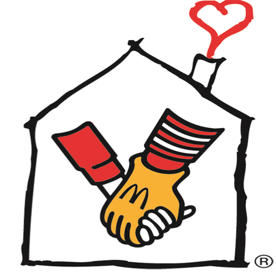 560x560 Collection Of Ronald Mcdonald House Clipart High Quality